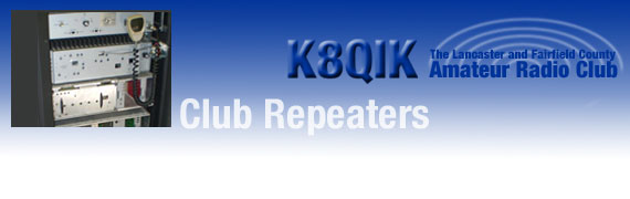 Club Repeaters